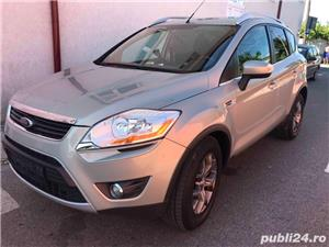 Ford Kuga - imagine 6