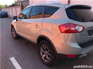 Ford Kuga - imagine 9