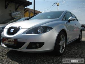 SEAT LEON 1.4 TSI 16v  125 CP  2009   REFERENCE. - imagine 3
