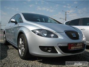 SEAT LEON 1.4 TSI 16v  125 CP  2009   REFERENCE. - imagine 2