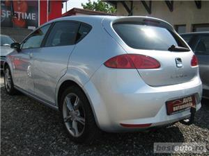 SEAT LEON 1.4 TSI 16v  125 CP  2009   REFERENCE. - imagine 5