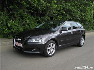 Audi A3 facelift ! diesel 2.0 TDI/euro 5 ! import recent germania ! STARE f. BUNA ! - imagine 6