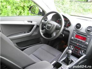 Audi A3 facelift ! diesel 2.0 TDI/euro 5 ! import recent germania ! STARE f. BUNA ! - imagine 18