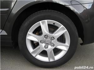 Audi A3 facelift ! diesel 2.0 TDI/euro 5 ! import recent germania ! STARE f. BUNA ! - imagine 19