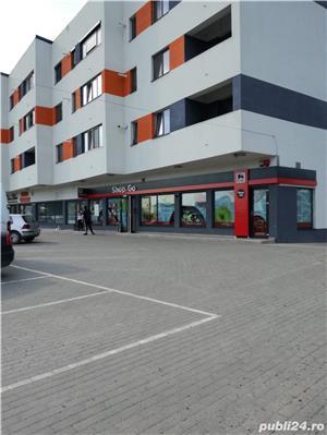 Spatiu comercial stradal Militari Auchan - imagine 4