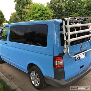 Vw T5 California,autorulota,camper,multivan,transporter - imagine 4