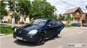Mercedes-benz Clasa ML ml 320 - imagine 2