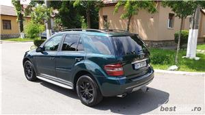 Mercedes-benz Clasa ML ml 320 - imagine 8