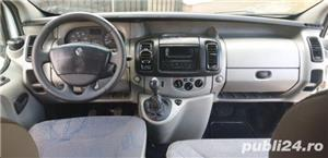 Renault trafic - imagine 5