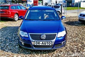 """VW PASSAT """"Sport Line"""" - 2.0 TDI - vanzare in RATE FIXE cu avans 0%. - imagine 2"""