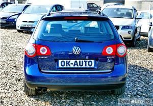 """VW PASSAT """"Sport Line"""" - 2.0 TDI - vanzare in RATE FIXE cu avans 0%. - imagine 6"""
