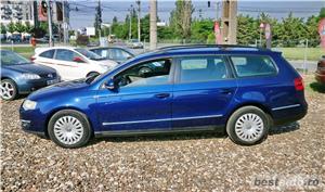 """VW PASSAT """"Sport Line"""" - 2.0 TDI - vanzare in RATE FIXE cu avans 0%. - imagine 4"""