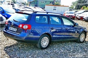 """VW PASSAT """"Sport Line"""" - 2.0 TDI - vanzare in RATE FIXE cu avans 0%. - imagine 7"""