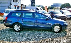 """VW PASSAT """"Sport Line"""" - 2.0 TDI - vanzare in RATE FIXE cu avans 0%. - imagine 8"""
