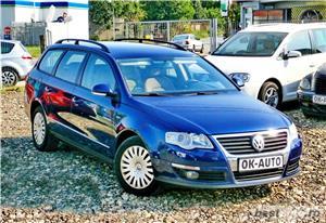 """VW PASSAT """"Sport Line"""" - 2.0 TDI - vanzare in RATE FIXE cu avans 0%. - imagine 3"""