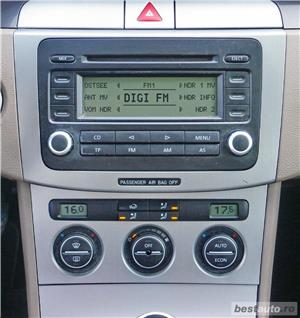 """VW PASSAT """"Sport Line"""" - 2.0 TDI - vanzare in RATE FIXE cu avans 0%. - imagine 17"""