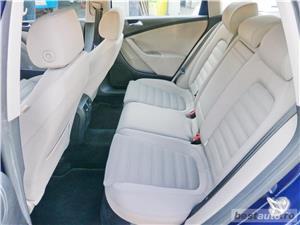 """VW PASSAT """"Sport Line"""" - 2.0 TDI - vanzare in RATE FIXE cu avans 0%. - imagine 10"""