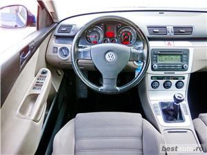 """VW PASSAT """"Sport Line"""" - 2.0 TDI - vanzare in RATE FIXE cu avans 0%. - imagine 14"""