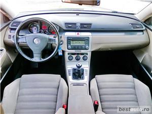 """VW PASSAT """"Sport Line"""" - 2.0 TDI - vanzare in RATE FIXE cu avans 0%. - imagine 15"""
