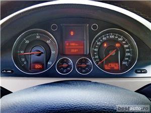 """VW PASSAT """"Sport Line"""" - 2.0 TDI - vanzare in RATE FIXE cu avans 0%. - imagine 18"""