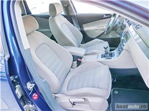 """VW PASSAT """"Sport Line"""" - 2.0 TDI - vanzare in RATE FIXE cu avans 0%. - imagine 13"""