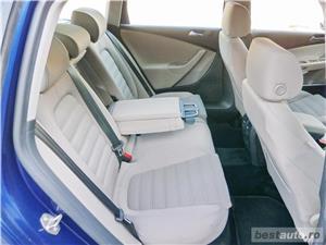 """VW PASSAT """"Sport Line"""" - 2.0 TDI - vanzare in RATE FIXE cu avans 0%. - imagine 12"""