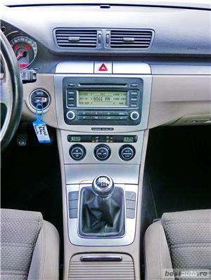 """VW PASSAT """"Sport Line"""" - 2.0 TDI - vanzare in RATE FIXE cu avans 0%. - imagine 16"""