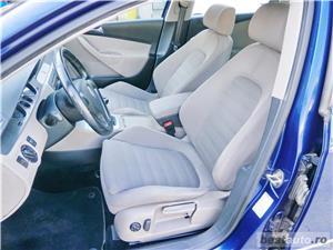 """VW PASSAT """"Sport Line"""" - 2.0 TDI - vanzare in RATE FIXE cu avans 0%. - imagine 9"""