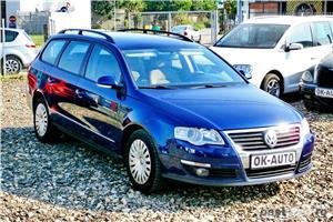 """VW PASSAT """"Sport Line"""" - 2.0 TDI - vanzare in RATE FIXE cu avans 0%. - imagine 19"""