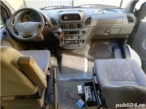 Mercedes-benz Sprinter 316 - imagine 3