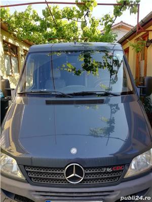 Mercedes-benz Sprinter 316 - imagine 1