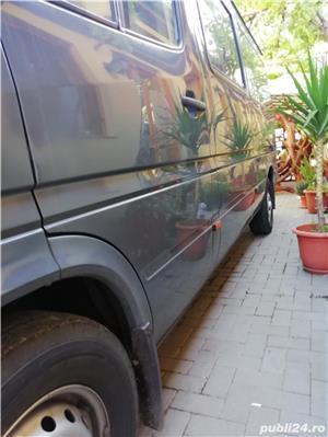 Mercedes-benz Sprinter 316 - imagine 6