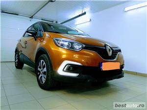 Renault Captur 90 Tce febr 2019 - imagine 1