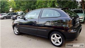 Seat Ibiza 1,4 Euro 4 2004 cu Climatronic. - imagine 4