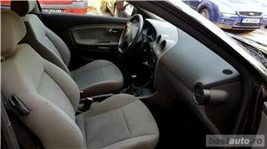 Seat Ibiza 1,4 Euro 4 2004 cu Climatronic. - imagine 8