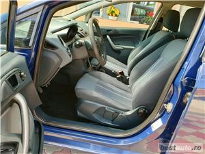 Ford Fiesta,AVANS 0,RATE FIXE,motor 1400 Cdti,70 CP,Clima,Euro 5. - imagine 6