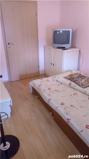 REGIM HOTELIER-NUMAI 55 LEI/ZI-APARTAMENT 1 CAMERA-CLIMA-LOC DE PARCARE-ZONA DAMBOVITA-ALFA - imagine 8