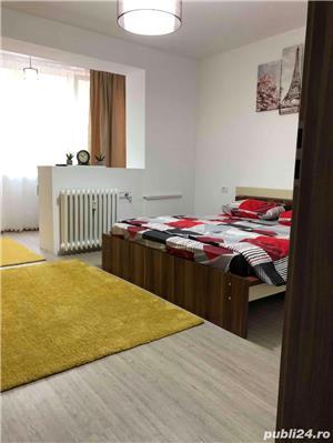 Închiriez ap 2 camere Take Ionescu regim hotelier - imagine 1