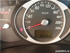 Hyundai Tucson - imagine 1