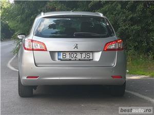 Peugeot 508, an 2011 - imagine 2