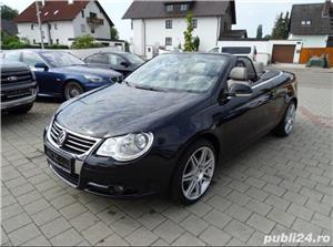 Vw Eos cabrio  - imagine 1