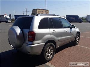Toyota rav4 2,0 diesel  clima - imagine 3