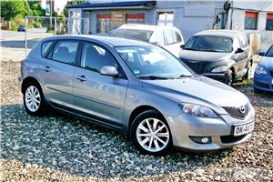 MAZDA 3 - 1.6 BENZINA - vanzare in RATE FIXE cu avans 0%. - imagine 19