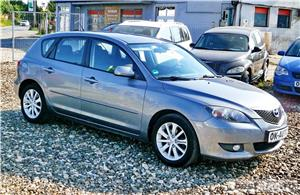MAZDA 3 - 1.6 BENZINA - vanzare in RATE FIXE cu avans 0%. - imagine 17