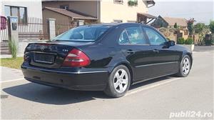 Mercedes-benz Clasa E E 220 - imagine 6