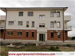 FARA COMISION prin CITY RESIDENT, apartamente noi, 2 si 3 camere, Dumbravita, pret de proprietar! - imagine 1