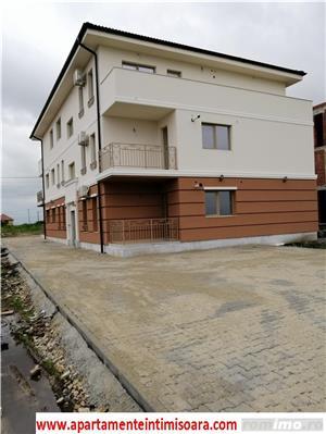 FARA COMISION prin CITY RESIDENT, apartamente noi, 2 si 3 camere, Dumbravita, pret de proprietar! - imagine 3