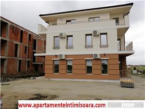 FARA COMISION prin CITY RESIDENT, apartamente noi, 2 si 3 camere, Dumbravita, pret de proprietar! - imagine 2