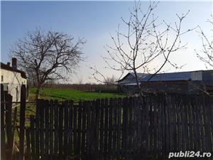 casa batraneasca si teren 2000mp Cocorăştii Colţ - imagine 2
