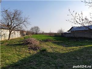 casa batraneasca si teren 2000mp Cocorăştii Colţ - imagine 3